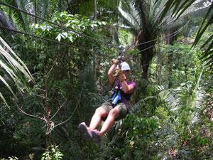 Jungle Water Belize Tours Adventures Excursions Maya Ruins